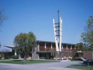 Église de Marie-Médiatrice
